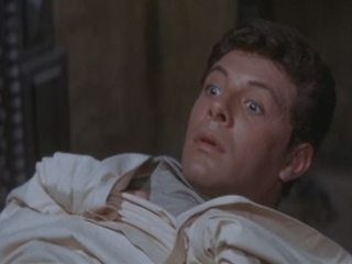 "Frankie Avalon in ""Dr. Goldfoot and the Bikini Machine"""