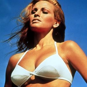 """Raquel Welch is """"Fathom"""""""