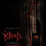 """Movie Poster for """"The Breed"""""""