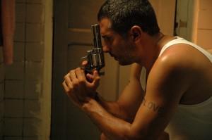 "Marlon Moreno in ""Dog Eat Dog"" (2007)"