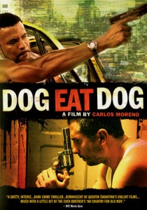 "Movie Poster for ""Dog Eat Dog"" (2007)"